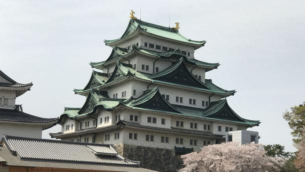 名古屋城_城バーベキュー_nagoya_castle_shiro_BBQ