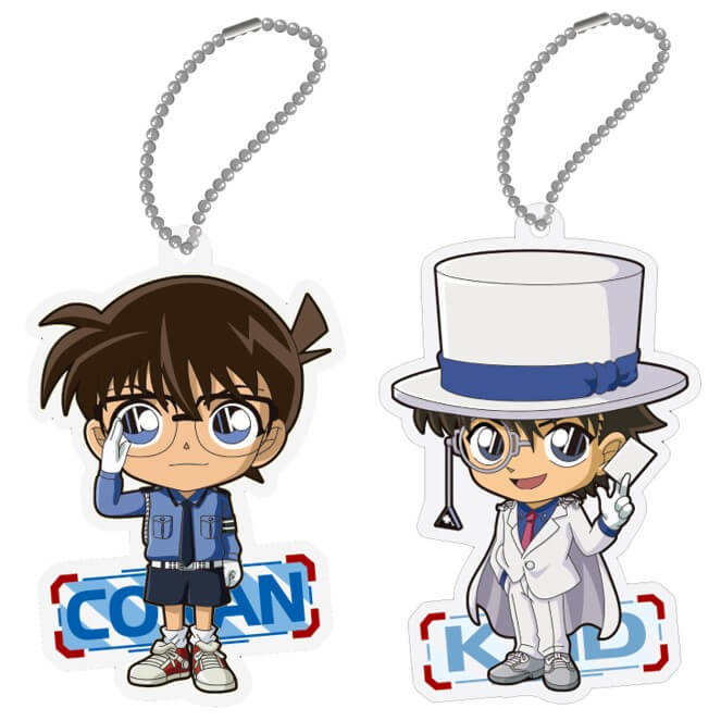 Huge Detective Conan Event to Take Place Throughout Tokyo   MOSHI