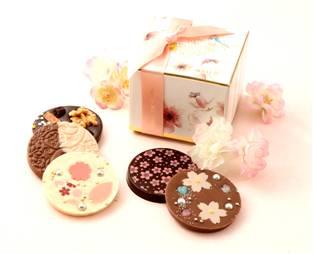 大丸東京 さくらスイーツ daimaru tokyo sakura sweets5