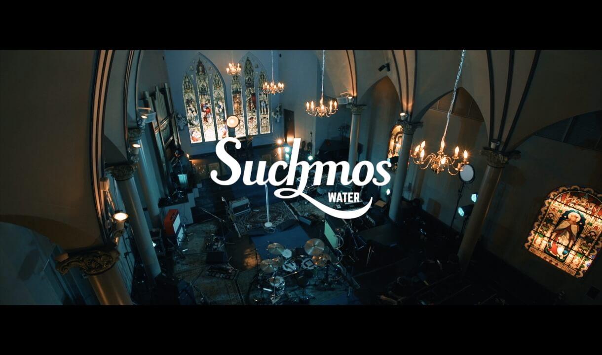 Suchmos 『THE ANYMAL』Live In Church (1)