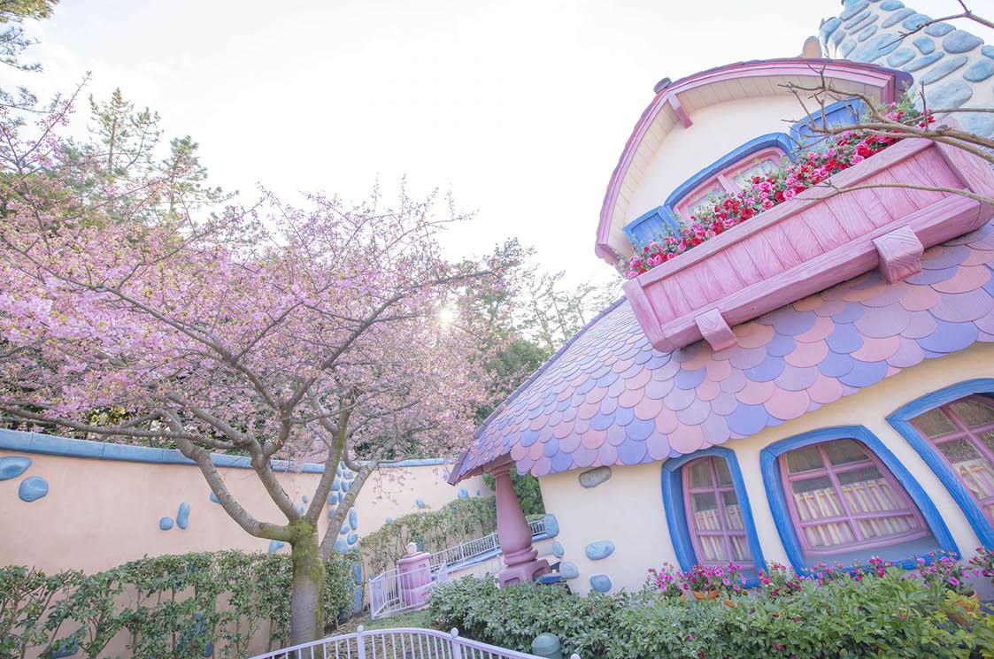 東京ディズニーリゾート_ミニーの家_Tokyo_disney_resort_minny01-min (2)