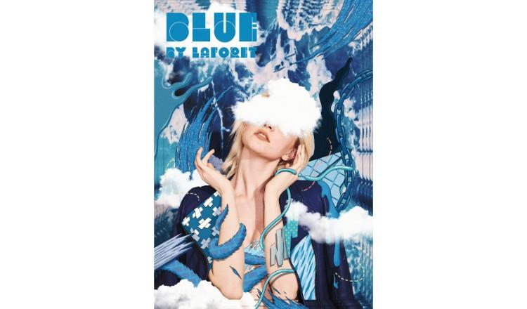 BLUE BY LAFORET ラフォーレ原宿 harajuku