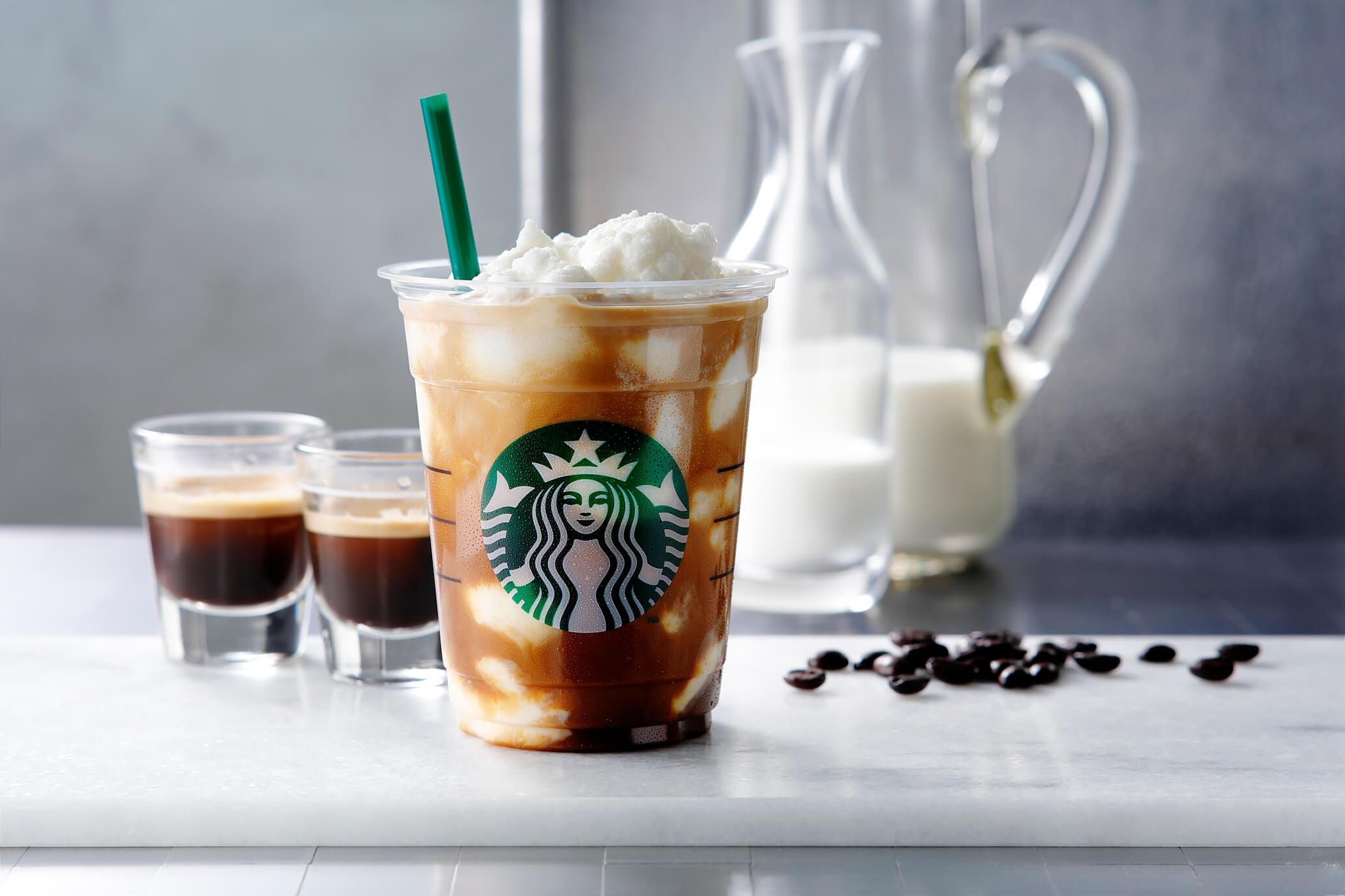 スターバックス starbucks Espresso Afogato Frappuccino_エスプレッソ アフォガート フラペチーノRGBfix