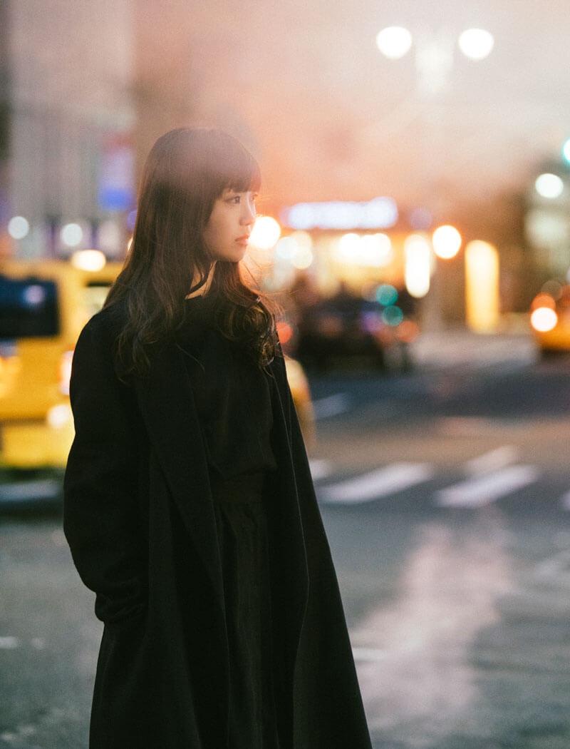 Aimer's 'STAND-ALONE' Reaches No  1 on Multiple Music Charts | MOSHI