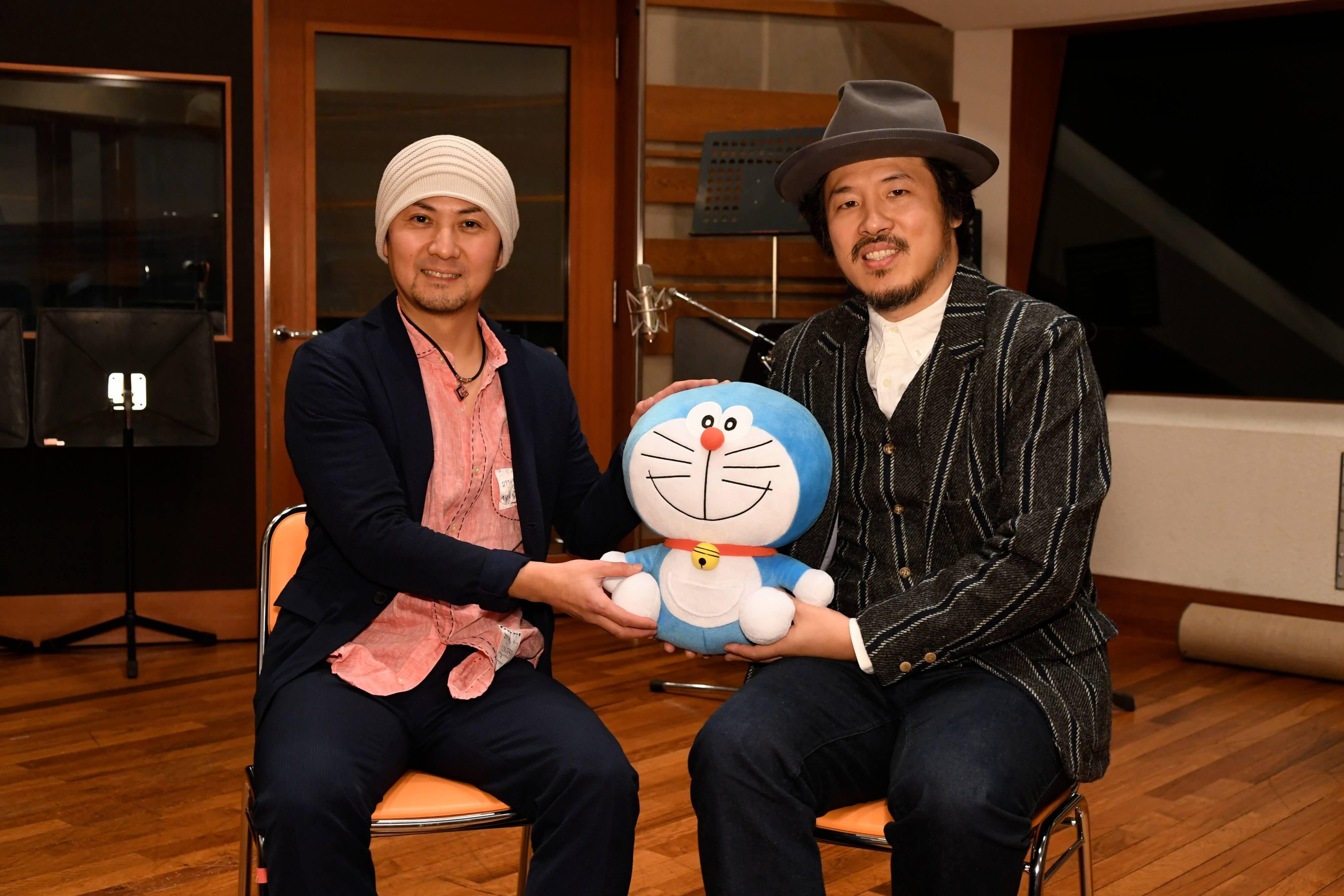 ドラえもん Doraemon 2