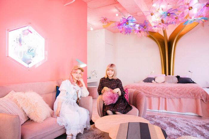 MOSHI MOSHI ROOMS もしもしルームス airbnb
