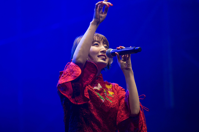 花澤香菜上海公演0229 (1)