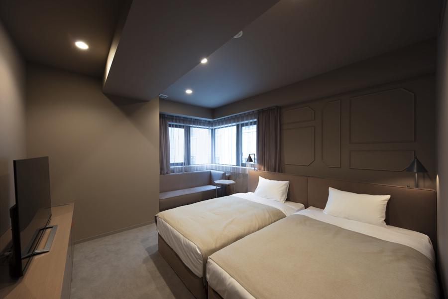 an:other Tokyo 銀座 Ginza Hotel ホテル アナザートウキョー_ホテルL