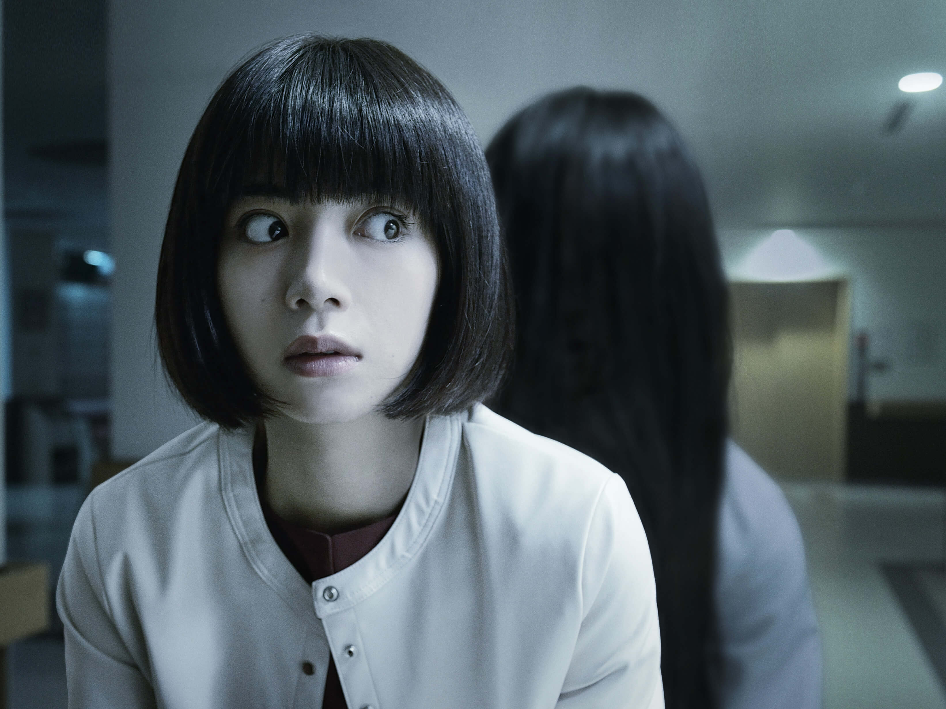 貞子_sadako new video 最新映像 メイン