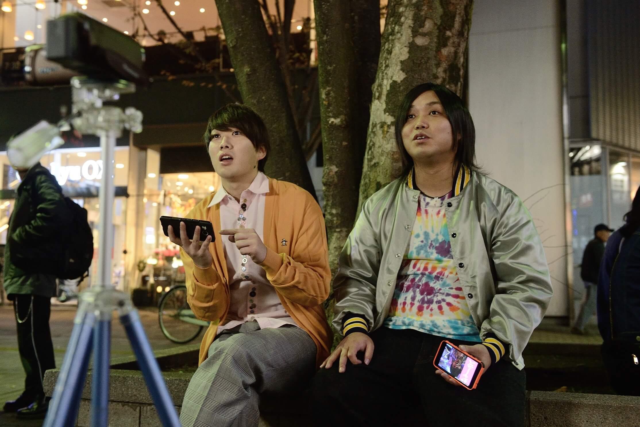 「リング」シリーズ最新作「貞子貞子_水溜りボンド sadako mizutamari bond