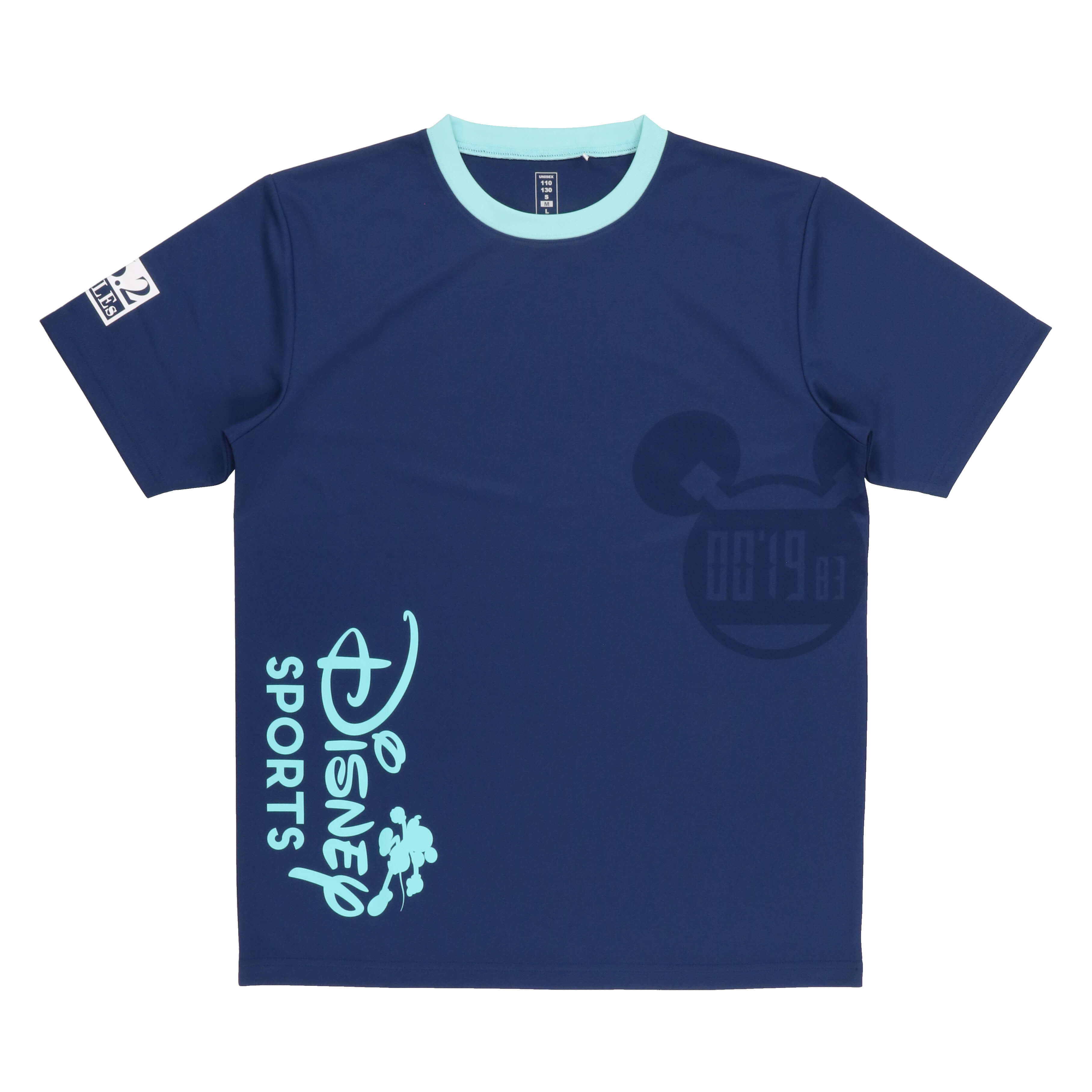 1a8fe668238e6 Tokyo Disney Resort® Launches Disney SPORTS Clothing Line