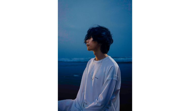 米津玄師 Kenshi Yonezu