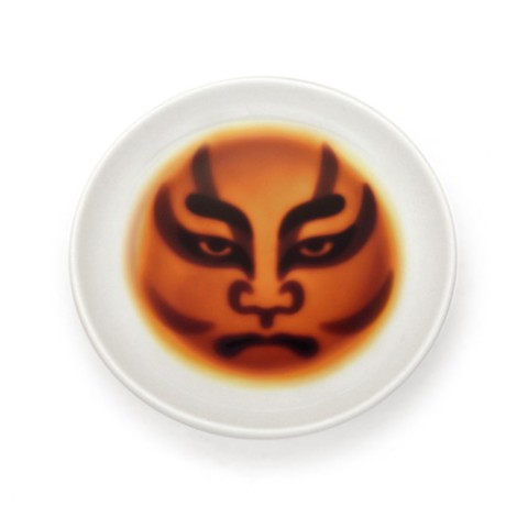 歌舞伎×醤油皿 kabuki shoyuzara village vangauard online store ヴィレッジ ヴァンガード オンラインストア sub1