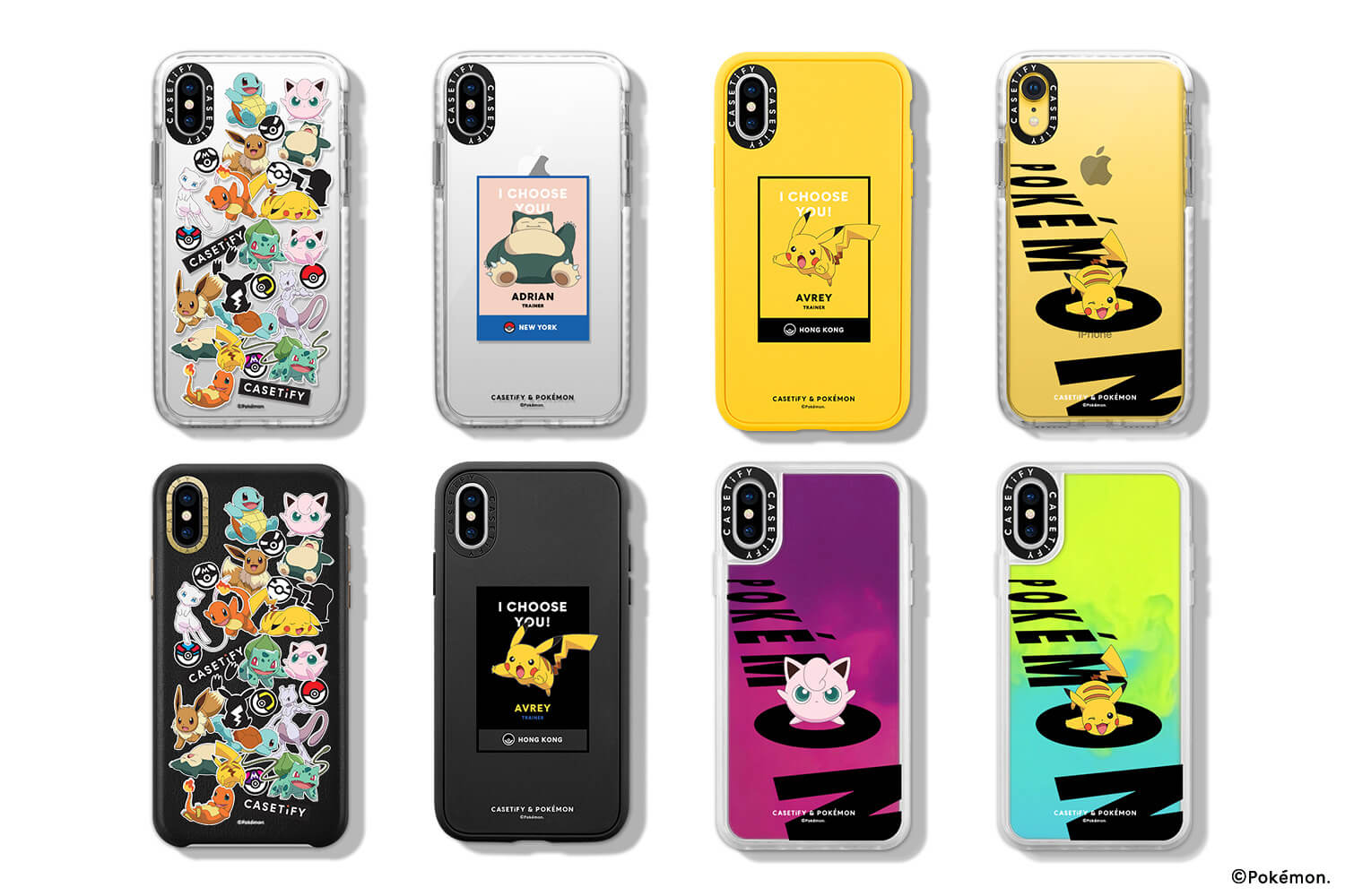 lunch time - Pokemon - Phone Case