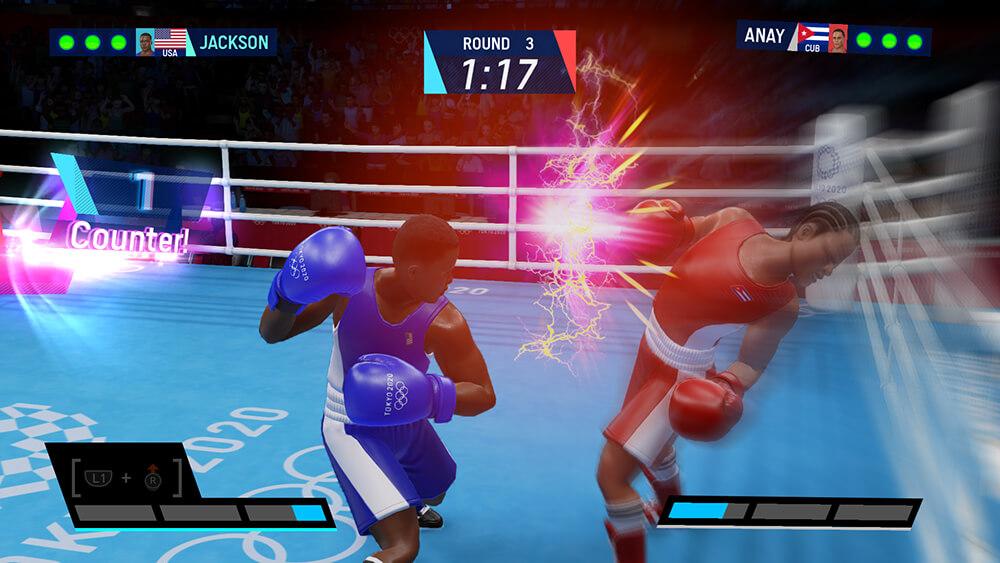 東京2020オリンピック The Official Video Game™ tokyo olympic 2020 sub3