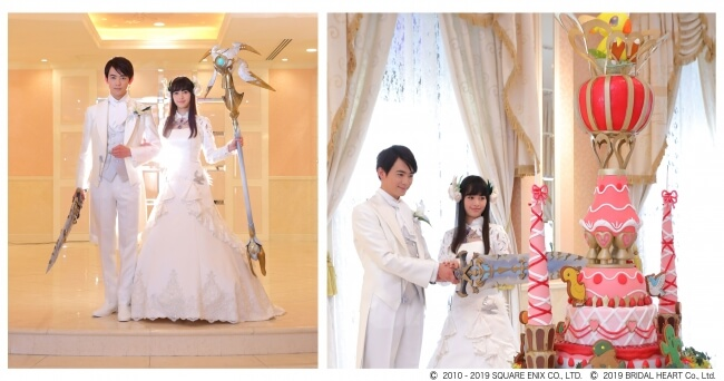Junpaku no Mori Night Museum: Japan's Wedding Facilities