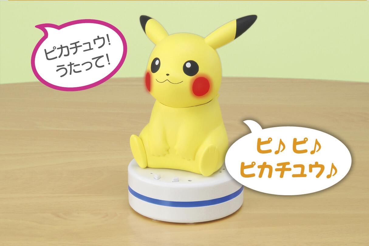 ピカチュウ ポケモン ねえウチピカ Pikachu Pokemon 皮卡丘3