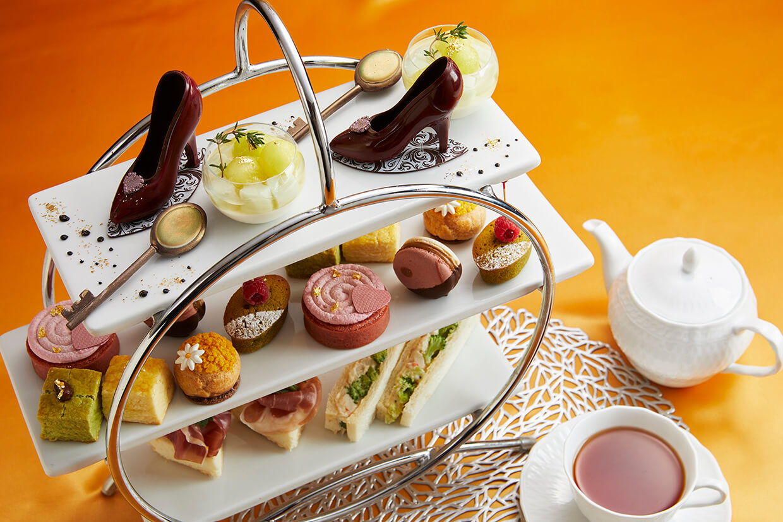 セレブレーションアフタヌーン 日本橋 人形町 ロイヤルパークホテル Royal Park Hotel Nihonbashi