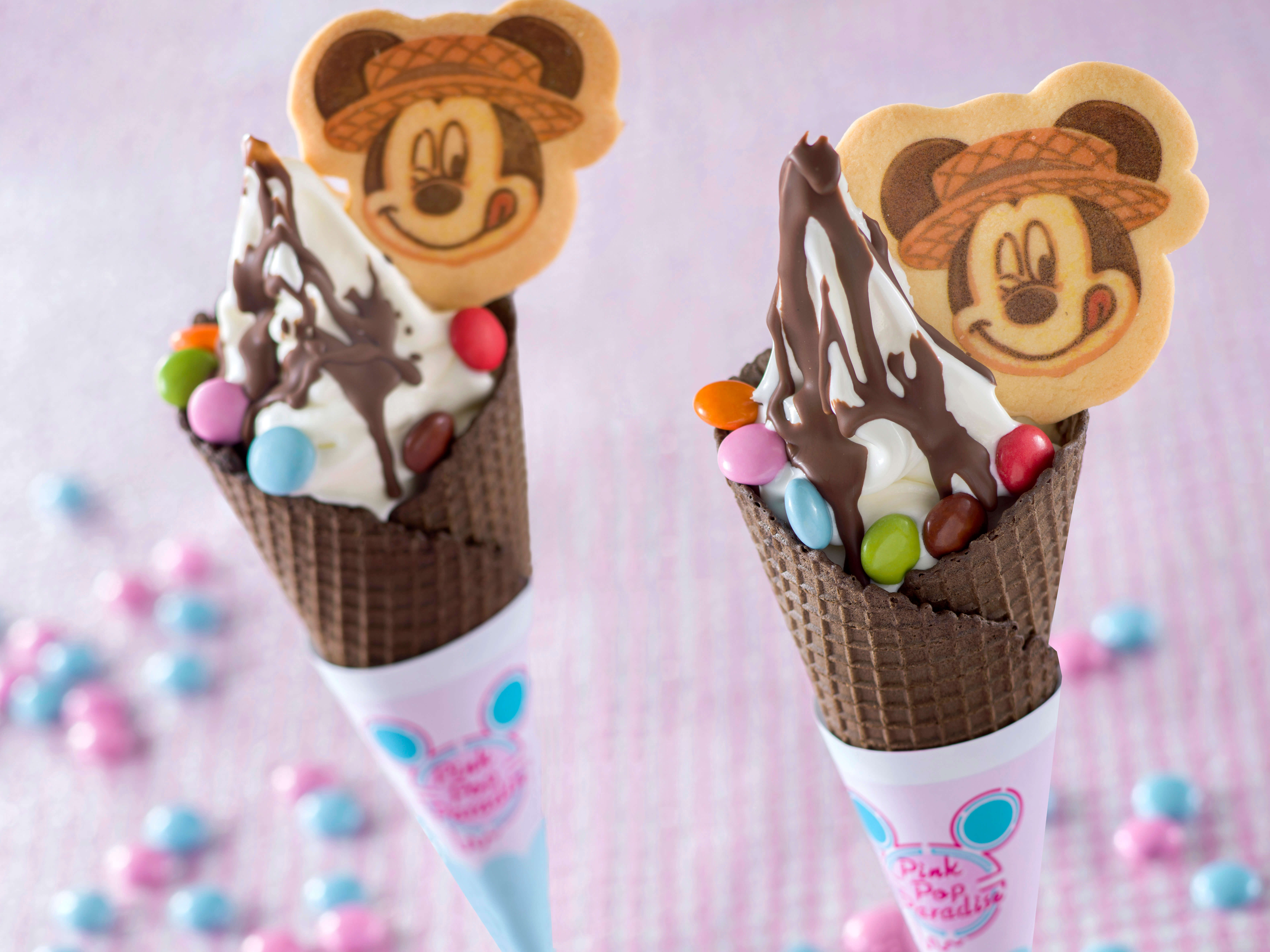 東京ディズニーリゾート® Pink Pop Paradise Tokyo Disney Resort 8