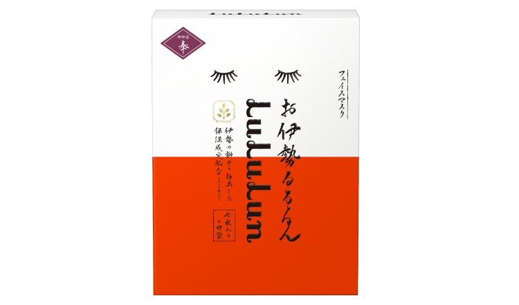 伊勢土産 ルルルン Lululun-Ise-