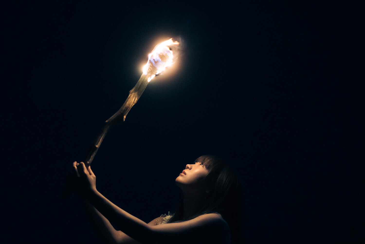 Aimer エメ Torches_main_web