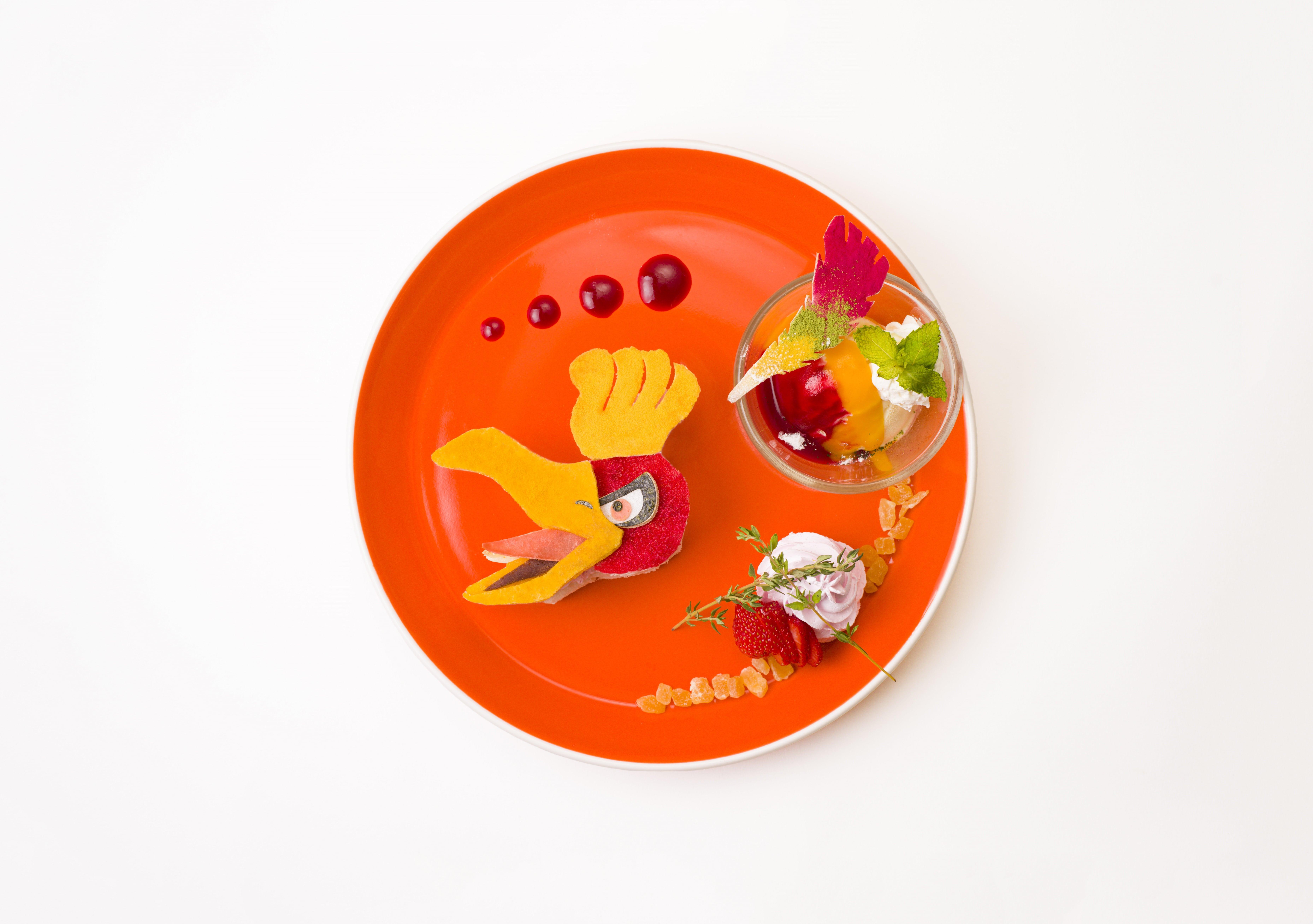 sub2ポケモンカフェ pokemon cafe ポケットモンスター 金・銀 poket monster gold silver 新メニュー new menu ルギア lugia ホウオウ houou-min