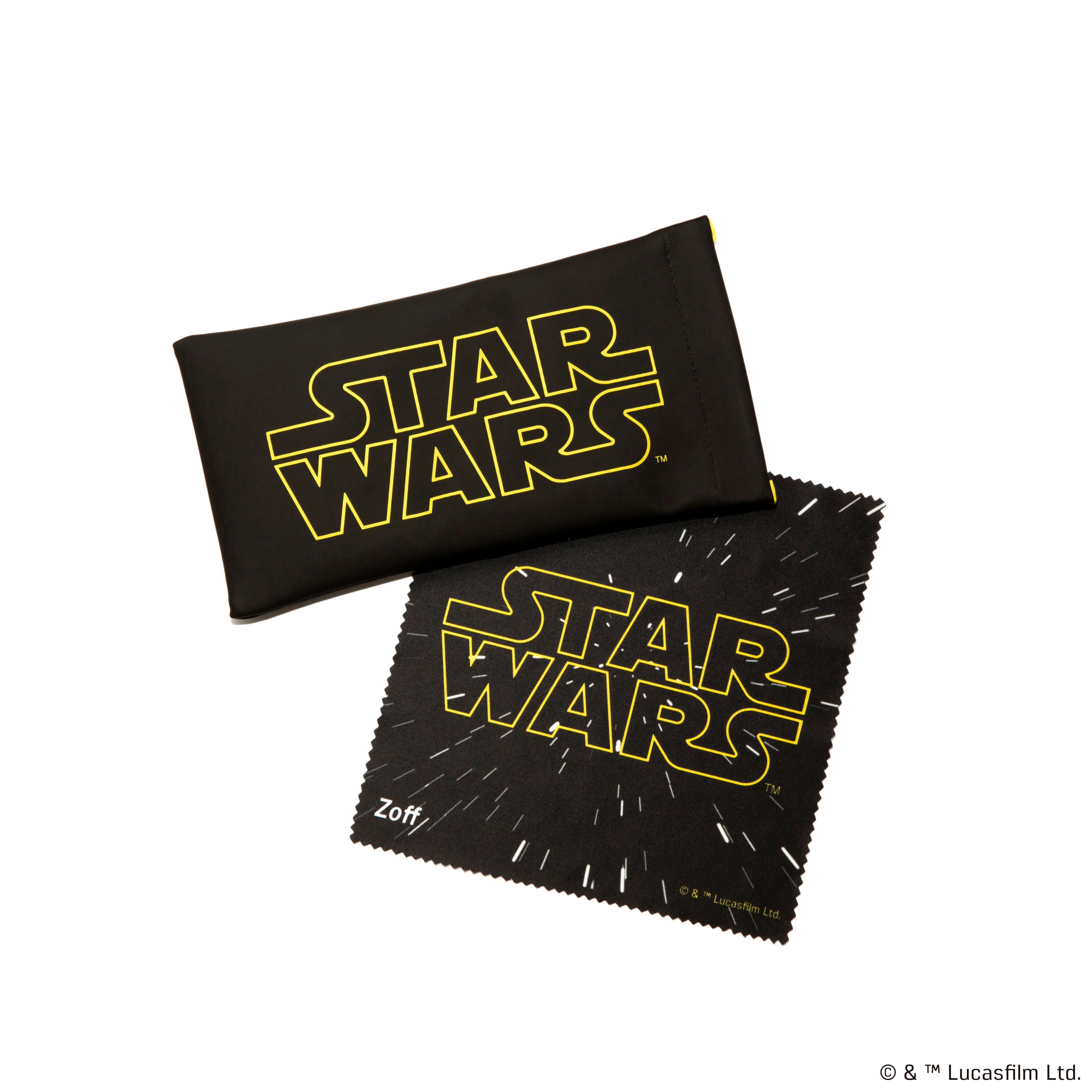 Zoff ゾフ スターウォーズ STAR WARS COLLECTION SUNGLASSES6