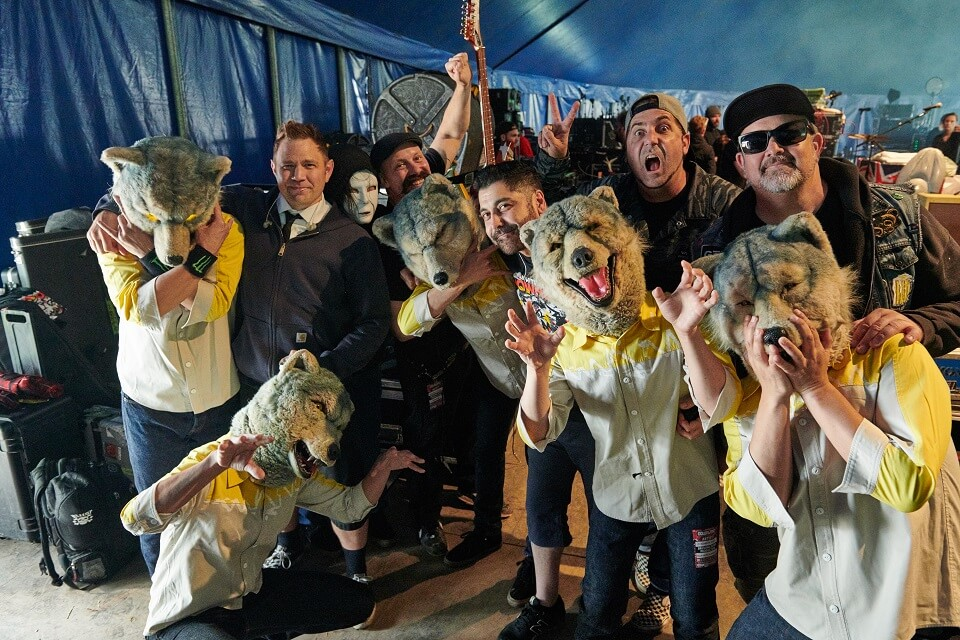 MAN WITH A MISSION_Download Fes4