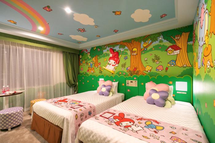 マイメロディ ルーム Mymelody Room サンリオ sanrio 2