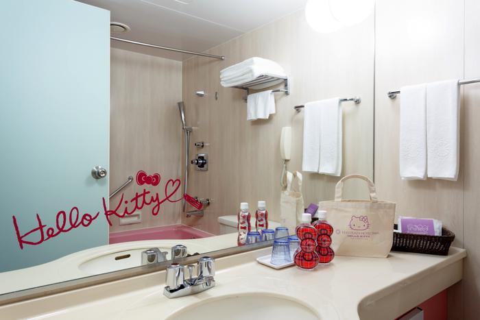 ハローキティ ルーム Hello Kitty Room 2