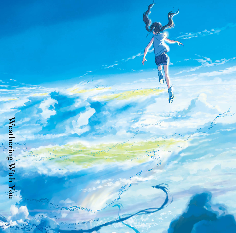 RADWIMPS Will Perform Soundtrack for Makoto Shinkai's New Film