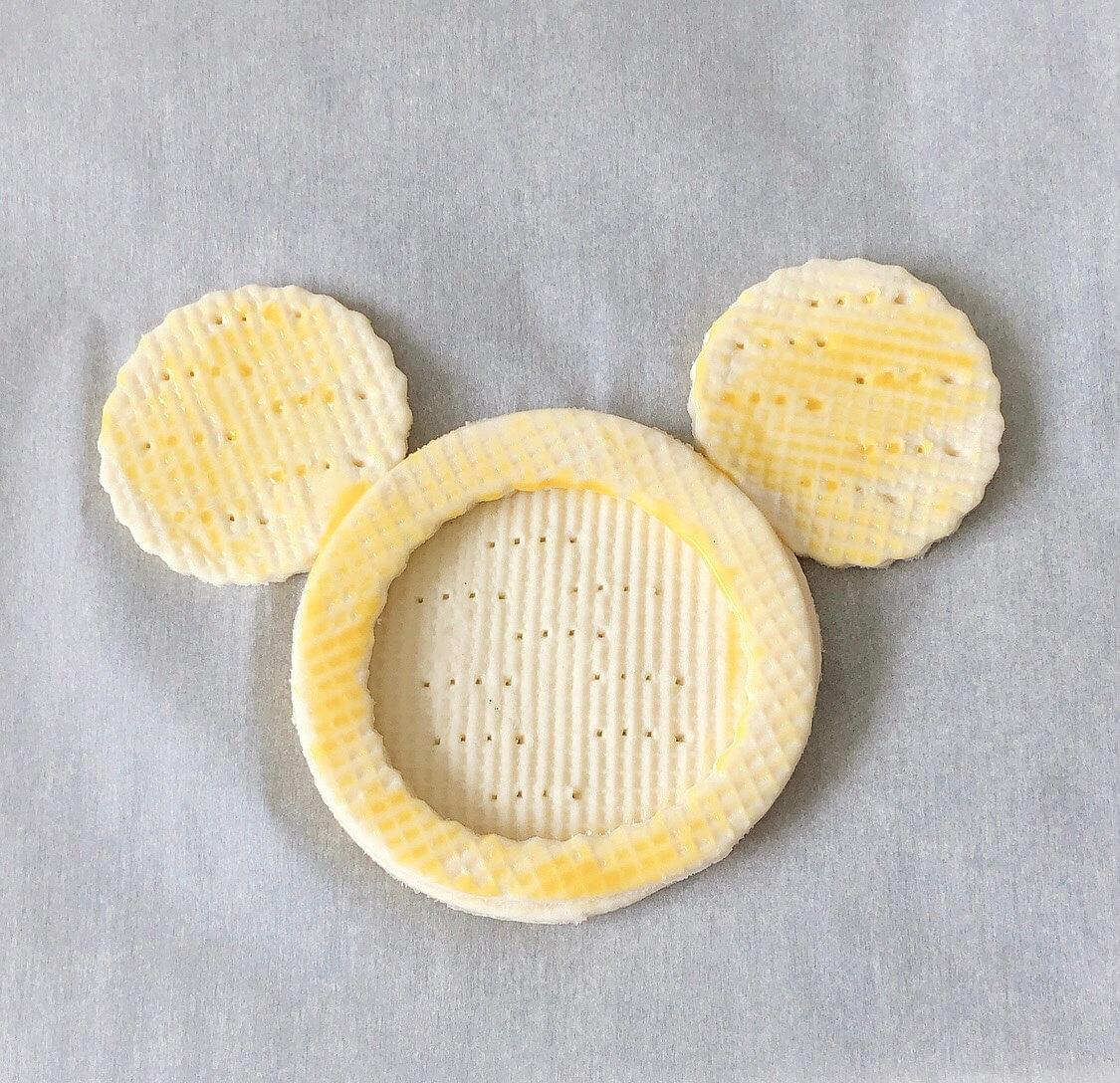 ミッキー レシピ Mickey Recipe 米奇 食譜6