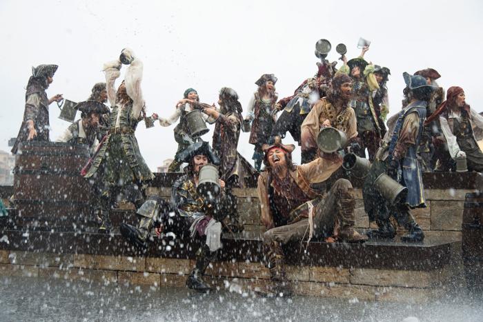 """ディズニーシー Disney sea パイレーツ・サマーバトル""""ゲット・ウェット!""""/Pirates Summer Battle Get Wet!_7"""