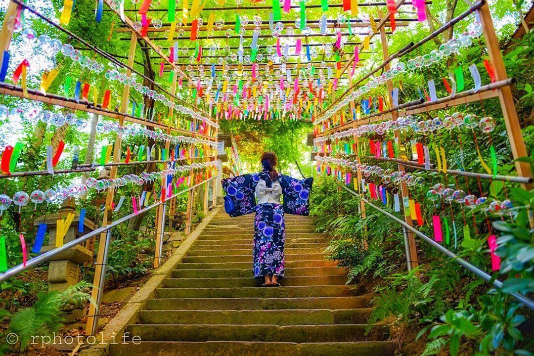 如意輪寺(かえる寺)Nyoirinji Kaerushrine Frogshrine Fukuoka 福岡_5