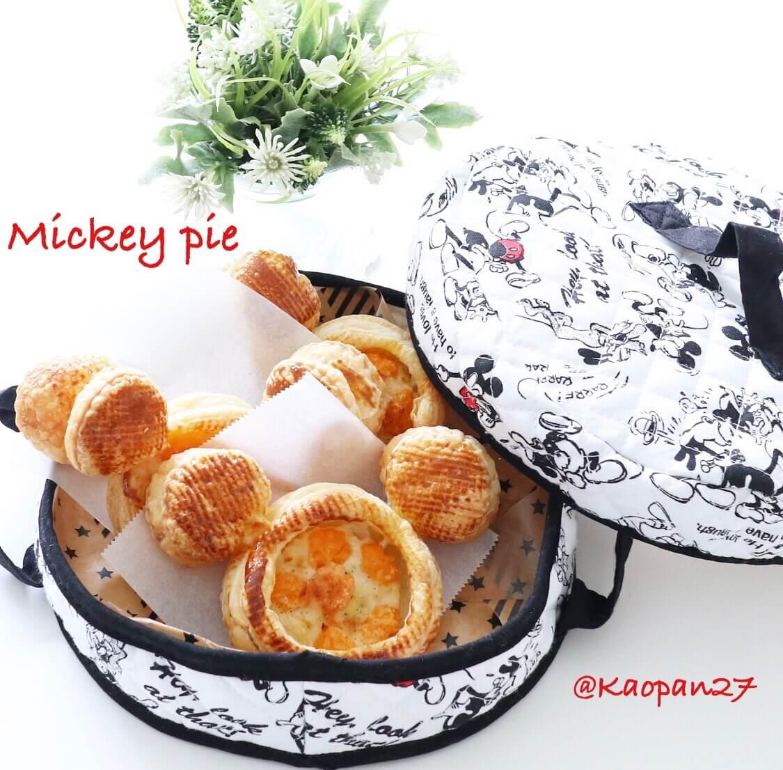 ミッキー レシピ Mickey Recipe 米奇 食譜59