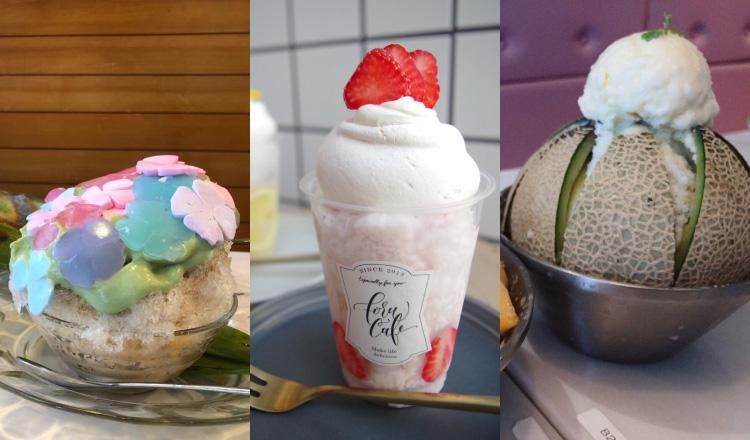かき氷-shaved-ice-スイーツ-sweets