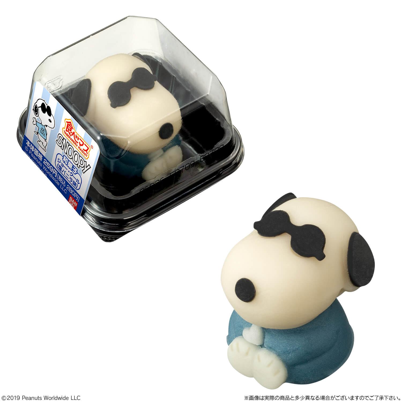 Peanut Snoopy Lawson Limited White plates 2 pieces 2 boxes Japan Original LTD