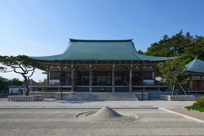 神戸 摩耶山天上寺 Kobe masayan tenjoji copy