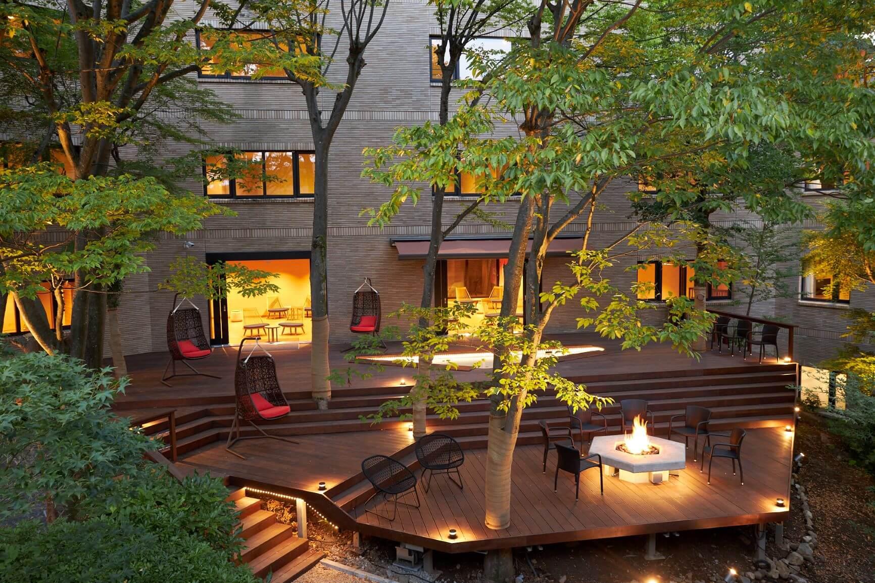 箱根 ゆとわ ホテル Hakone hotel 8