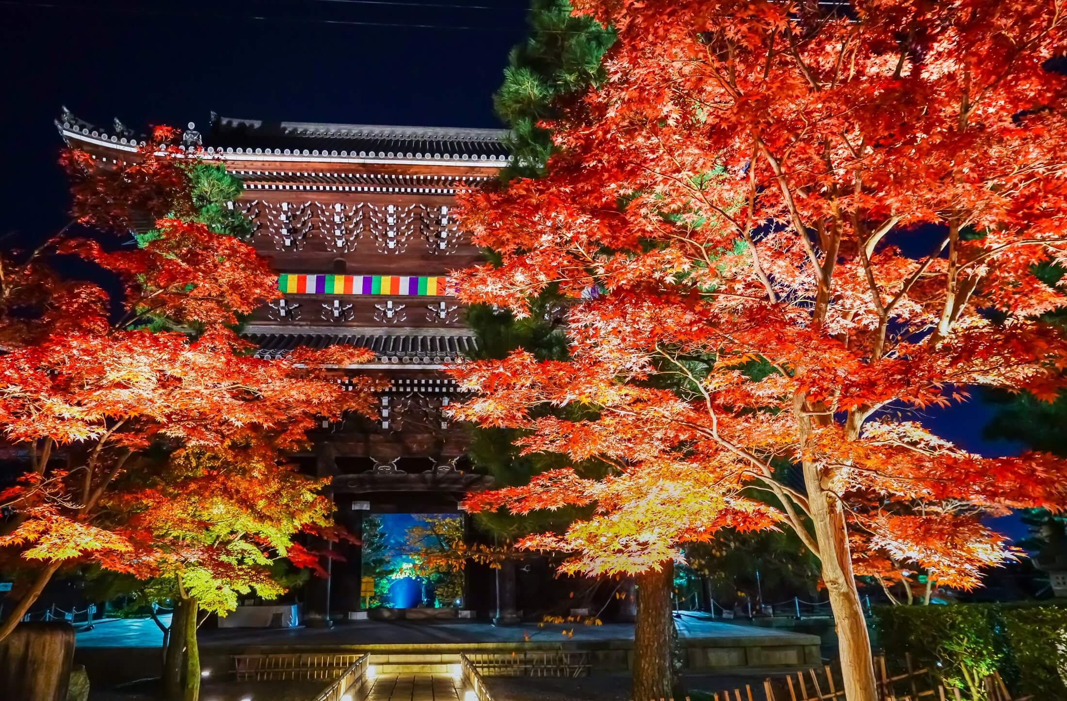 浄土宗 大本山 金戒光明寺 京都 Kyoto sightseeing 5