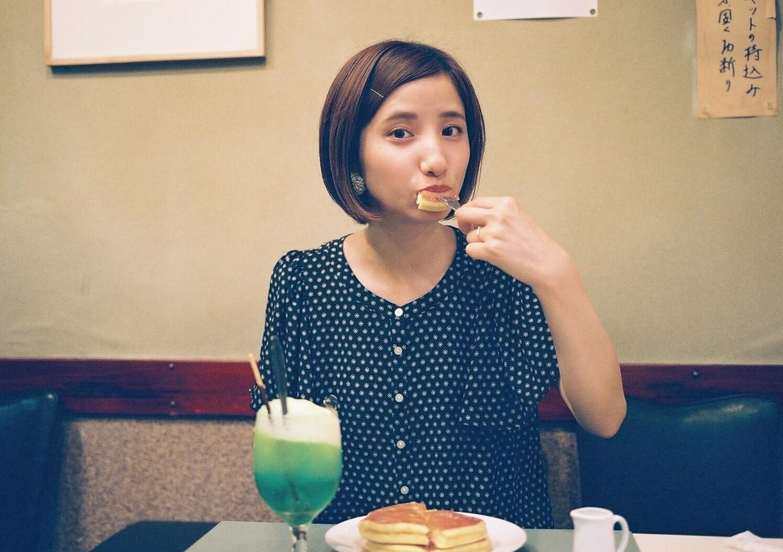 喫茶店 東京さんぽ ハトヤ 浅草 谷奥えま cafe asakusa 6