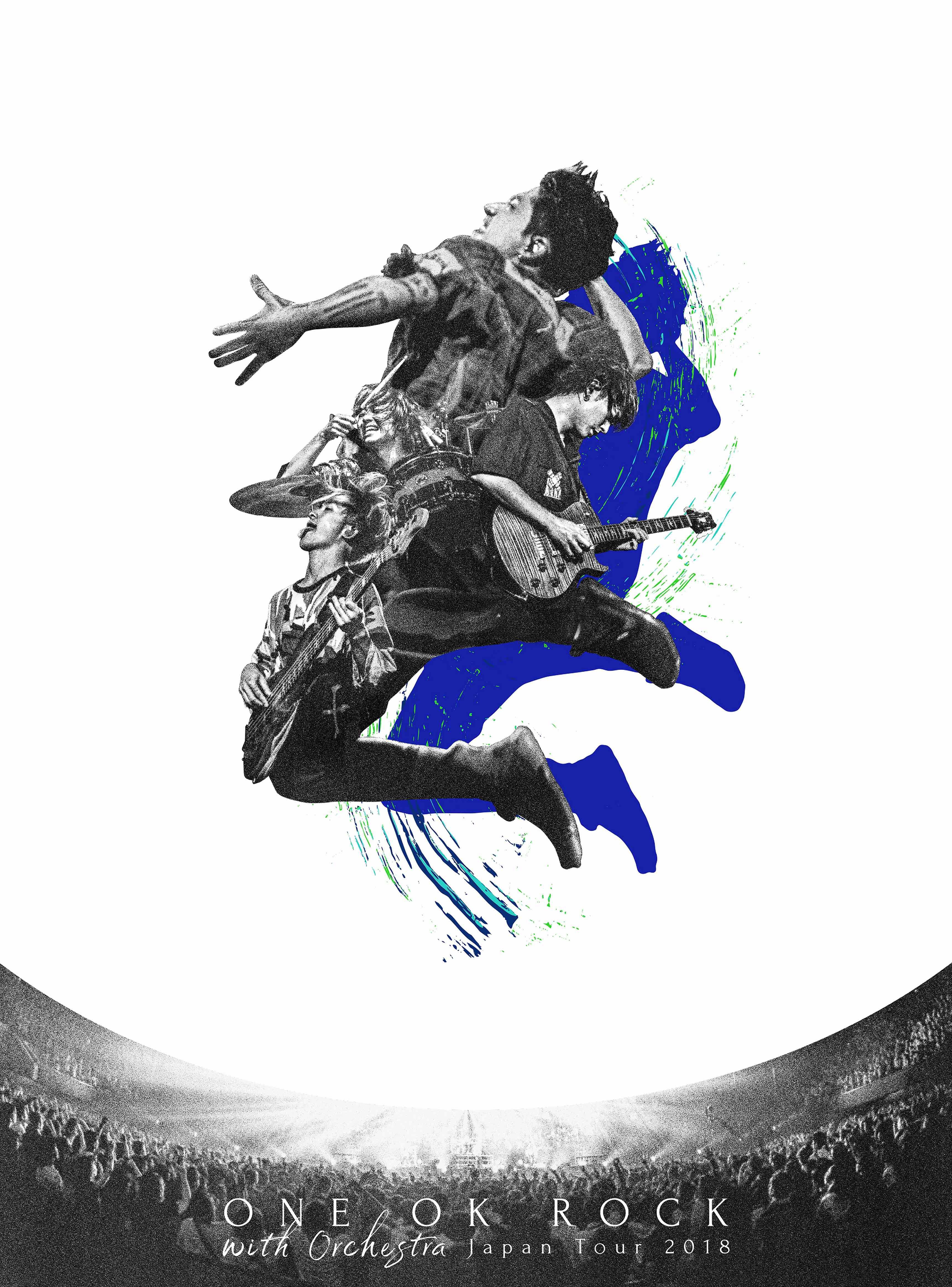 SCANDAL Announce YouTube Live Stream of Red Bull Music