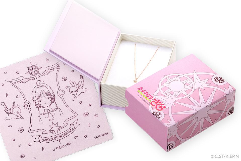 カードキャプターさくら アクセサリー Card capter SAKURA accessories 8