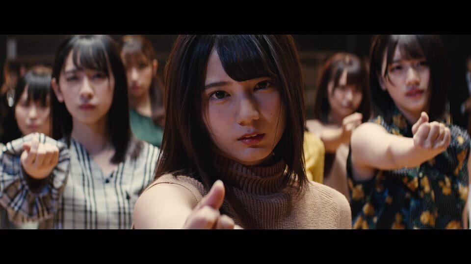 日向坂46 Kosaka