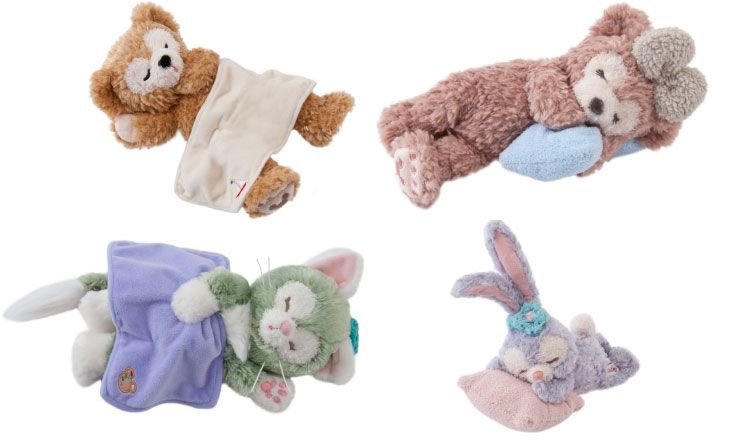 duffy-stuffed-toys