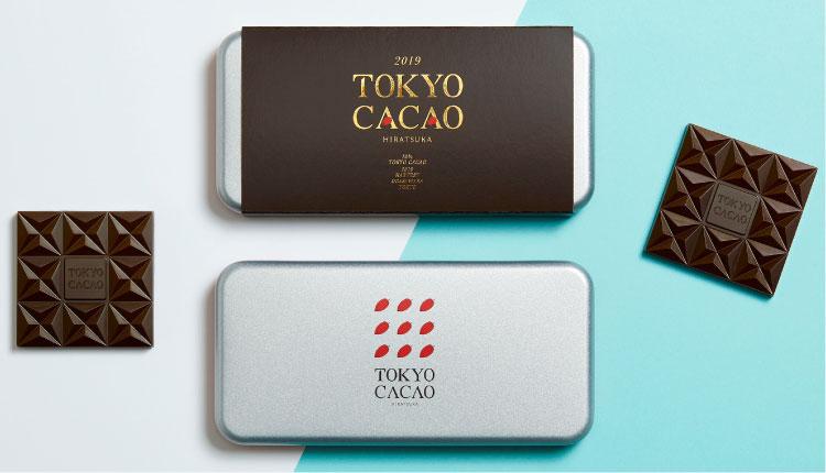 Tokyo-Cacao