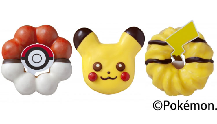 Pokemon-Doughnuts-Main-ポケモンドーナツ-寵物小精靈-甜甜圈