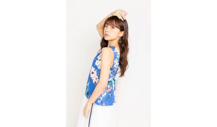 三森すずこ Suzuko Mimori WEB_mimorin_9th_A1_m (1)