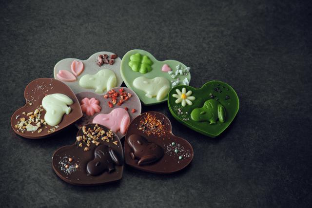 SNOOPY Chocolat(スヌーピーショコラ)京都 Kyoto 2