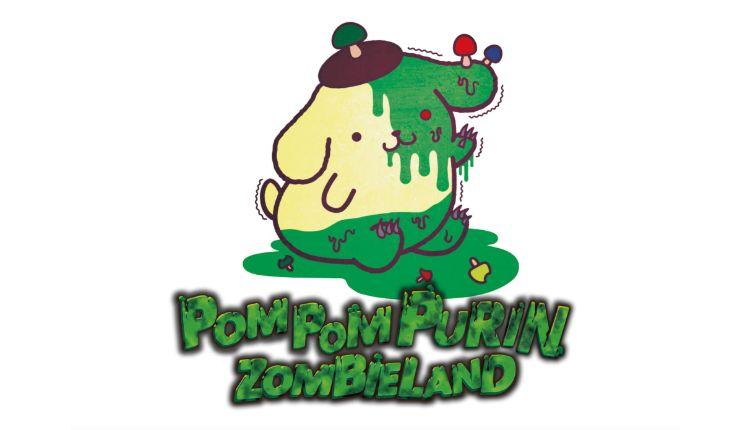 ポムポムプリン サンリオピューロランド イベント Pompom purin sanrio event KEY-DESIGN